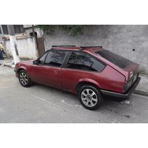 Chevrolet Monza Hatch Sr 2.0 $ 5000,00