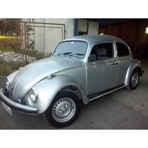 Vw - Volkswagen Fusca 96 Itamar