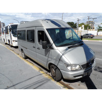 Van Sprinter 313 Cdi Luxo Teto Alto 2007/2008 Completa
