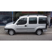 Fiat Doblo Elx 1.8 8v Flex 7 Lugares Completa