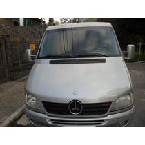 Mb Sprinter 313 Cdi Executiva - 2007/2007 - Completa