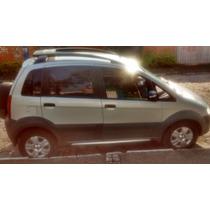 Fiat Adventure Idea 2007/2007 1.8 Mpi 8v