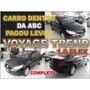 Voyage Trend 1.0 Flex Completo Ano 2011 Financiamento Facil