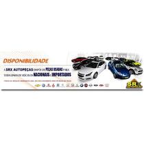 Batido Sucata Citroen C3 1.4 Glx 8v Cambio Motor Pecas