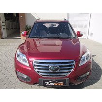 Lifan X60 1.8 Gasolina