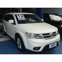 Fiat Freemont 2.4 Precision 16v Gasolina 4p Automático 2011/