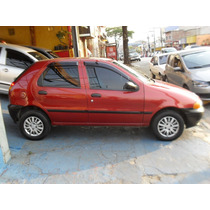 Fiat Palio Edx 1.0 4/portas