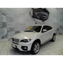 Bmw X6 4.4 50i 4x4 Coupé 8 Cilindros 32v Bi-turbo Gasolina 4
