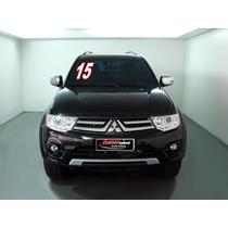 Mitsubishi Pajero Dakar Hpe 4x4 3.5 V6 24v Flex