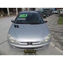 Peugeot 206 2003 Oferta Da Semana ****skina Veiculos******