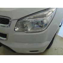 Chevrolet S10 2.4 Ls 4x2 Cs 8v Flex 2p Manual 2012/2013