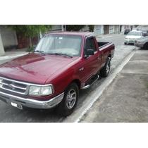 Ford Ranger Xlt 4.0 V6 Ano 96 Completa