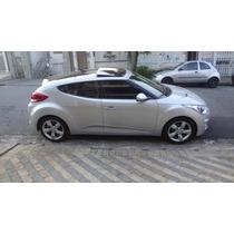 Hyundai Veloster 1.6 16v Gasolina Automatico