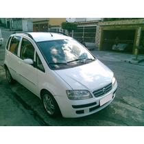 Fiat Idea 1.8 Hlx 8v 2006 Flex (stilo,meriva,corsa,gol)