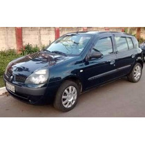 Renault 1.0 16v Completo