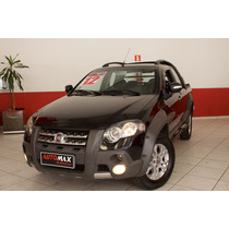 Fiat Strada Adventure Locker 2012
