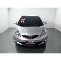 Honda Fit Lx 1.4 16v Flex