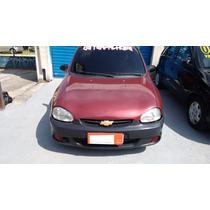 Chevrolet Corsa Wind 1996 Inj 4 Bicos Uniao Veiculos