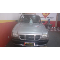 Ford Ranger Xls2.312a 4 Pts Uniao Veiculos