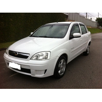 Gm - Chevrolet Corsa Sedan 1.4 Flex Premium 2012