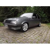 Gm - Chevrolet Chevette 92