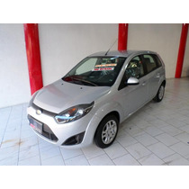 Ford Fiesta 1.0 Rocam Hatch 8v Flex 4p Manual 2013/2014
