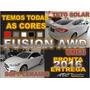 New Fusion 2.0 Awd - Teto Solar -2016- C/ Soft Ceramic Une 6