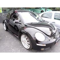 Volkswagen New Beetle 2.0 Mi 8v Gasolina 2p Manual 2007/2008