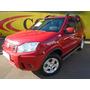 Ford Ecosport Xlt 2.0/ Flex 16v 5p Aut. 2011 2012 Vermelha