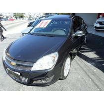 Chevrolet Vectra 2.0 Mpfi Elite 8v Flex 4p Automático 2011