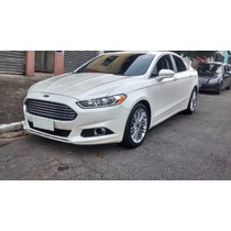 Ford Fusion Titanium 2013 Top Unico Dono.