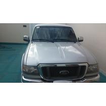 Ford Ranger Xlt 2.3 ,16 V Cabine Dupla Completa
