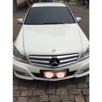 Mercedes C180 1.6 Blue Eficience