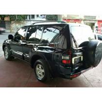 Mitsubishi Pajero 2002