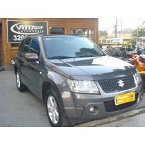 Suzuki - Grand Vitara 4x4 2.0 16v Mec.2011/2012