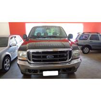 F250 Xlt 4.2 - Maduro Veículos