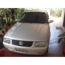 Volkswagen Santana 1.8 Mi 1999 Belo Estado