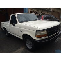 Ford F-1000 4.9 I Cs Gasolina 2p Manual