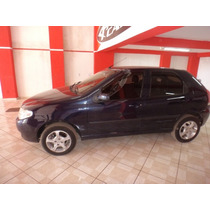 Fiat - Palio Elx 1.0 8v 4p Cod:822060