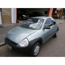 Ford Ka 1.0 Gasolina Motor Zetec Rocam