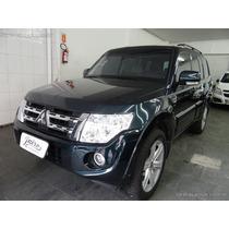 Mitisubishi Pajero Full Hpe 3.2t/ Diesel/2014/blindada