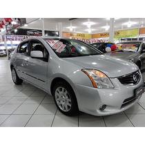 Nissan Sentra 2.0 Automatico 2012