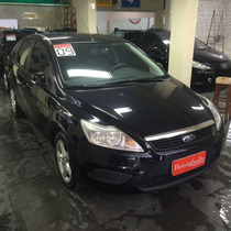 Ford Focus 2.0 Hatch,preto,mecanico,completo,impecavel