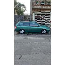 Parati Club 1.8 98 Verde
