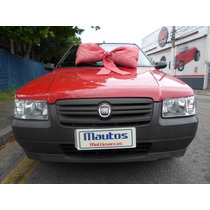 Fiat Uno 1.0 Mpi Mille Way Economy 8v Flex 4p Manual 2010