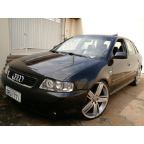 Audi A3 Turbo 180cv
