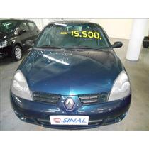 Renault Clio 1.0 Authentique Sedan 16v