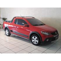 Volkswagen Saveiro Cross Ce 1.6 8v Total Flex