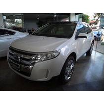 Ford Edge Limited Awd Vista Roof 3.5 V6