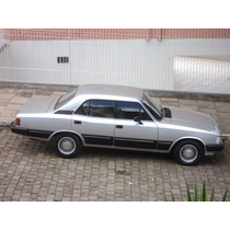 Opala Diplomata 1987 6cc C/ Dimencionado
